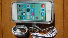 iPod touch 5世代本体&付属品セット 送料無料