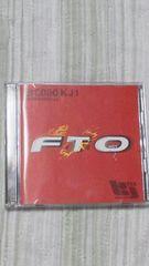 美品正規品∞「F・T・O」通常盤初回プレス特典CD2枚貴重オマケ