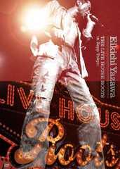 ■即決DVD新品■矢沢永吉 THE LIVE HOUSE ROOTS in Zepp Tokyo