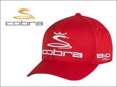 cobra キャップ(子供用) YOUTH PRO TOUR FLEXFIT CBRA2050-BRED