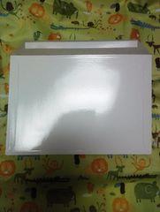 15枚セット☆厚紙封筒(コーティング加工)25*34 角2相当☆
