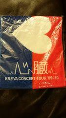 KREVA�u�}�t���[�^�I��/TOUR '09-'10�v�V�i