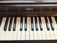 KORG piano 電子ピアノ