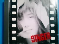 藤谷美和子 SINGER
