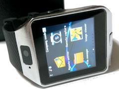 新品【箱・USB付】Cawono スマートウォッチ アンドロイド腕時計