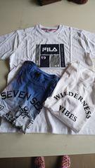 新品:Tシャツまとめ売りLL、XL