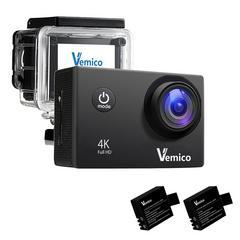 ゴープロ互換4kアクションカメラ 1600万画素