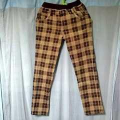即決★半額以下★ラス1★ビケット男の子★長ズボン・パンツ140cm