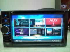 クラリオン NX501 ジャンク