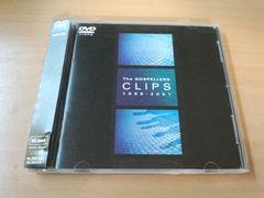 ゴスペラーズDVD「THE GOSPELLERS CLIPS 1999-2001」PV集●