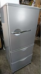 サンヨー 08年式 SR-261P 255L 3ドア 冷蔵庫