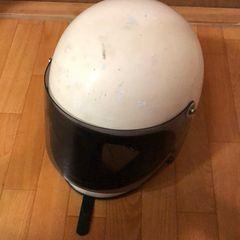 族ヘル、ヘルメット日本製