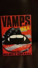 VAMPS「LIVE 2009 U.S.A」限定DVD/L'Arc-en-Ciel HYDE