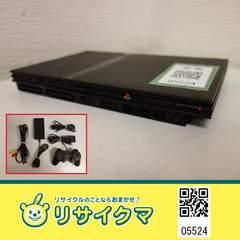 MK524▽ソニー プレイステーション2 プレステ2 SCPH-70000 05524