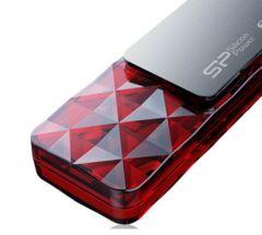 送料無料★  シリコンパワー USB2.0 16GB USBメモリ