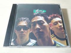 DJ Doc CD「3集 美女と野獣 D際二徳」韓国K-POP●