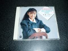 CD「後藤久美子/KUMIKO MEMORY BOX 1986-1988」88年盤 即決