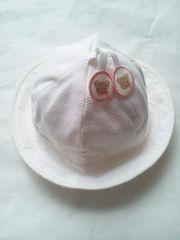 *ファミリア*可愛いベビー帽子《41-43》