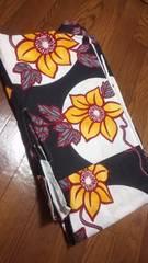 浴衣花柄定価¥8000