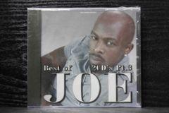 Joe 豪華2枚組41曲 完全網羅 Best MixCD.3