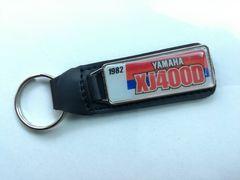 YAMAHA XJ400 XJ400D XJ550 キーホルダー 鍵 ホルダー 新品