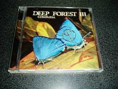 CD「ディープ・フォレスト/コンパルサ」98年盤 即決