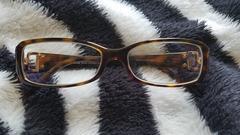 DOLCE&GABBANA眼鏡フレーム