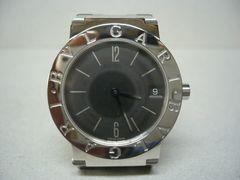 ブルガリ  美品  ブルガリブルガリ  BB30SSD   時計