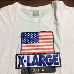 セール 送料無料  Lサイズ エクストララージ large Tシャツ