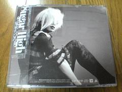 鬼束ちひろCD Sugar High 2CD 初回限定盤