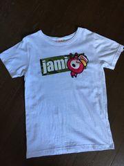 JAM☆イロイロカモテンTシャツ