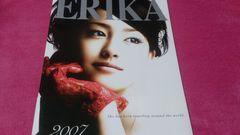 沢尻エリカ 写真集 ERIKA2007