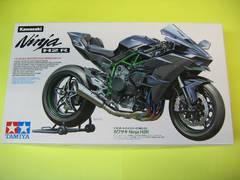 タミヤ 1/12 オートバイ No.131 カワサキ Ninja H2R 新品 世界最速バイク