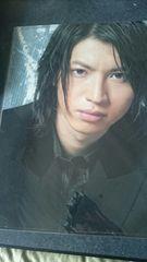 新品★未開封!!関ジャニ∞大倉忠義クリアファイル2007