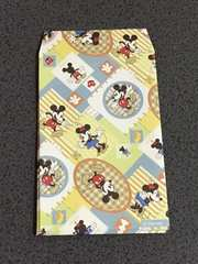 ミッキー&ミニー ポチ袋 ディズニー 5枚入り R1c お年玉袋