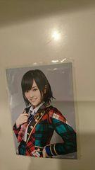 AKB48 希望的リフレイン 通常盤生写真 山本彩