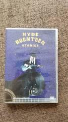 HYDE/DVD ROENTGEN STORIES