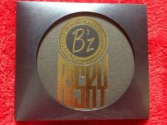 B'z RISKY 初回限定盤フォトブック付き リスキー