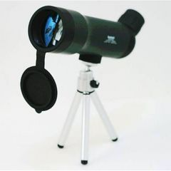 未使用米軍用フィルードスコープ20×50昼夜兼用単眼鏡天体望遠鏡