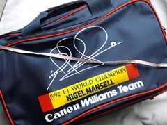 Canon1992年CanonウィリアムズWチャンピオンBag