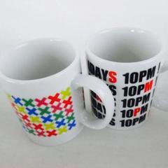 新品★SMAP ビストロスマップ 20周年記念マグカップ《非売品》