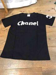 chanel ノベルティ tシャツ サイズ m シャネル リュック