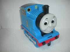 ★きかんしゃトーマス列車、大きさ:長さ約19.5cm