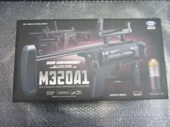 東京マルイ ガス M320A1グレネードランチャー オク限定価格