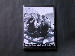Beastie Boys/ビースティ-ボーイズ ベストクリップ集