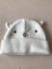 ニット帽42〜48�p 美品