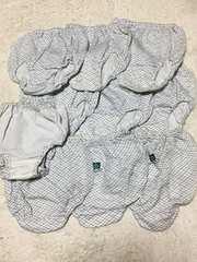 激安お子様用パンツ、7〜8歳用10枚セット