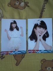送込渡辺美優紀AKB48 ミリオンがいっぱい2枚コンプ