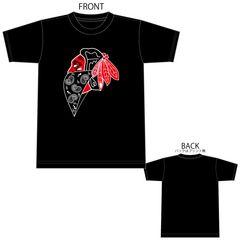 インディアン ビヨンド Tシャツ TEE 半袖 半袖Tシャツ 1600 XL