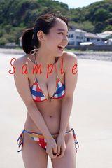 【送料無料】 吉岡里帆 写真5枚セット<KGサイズ> 02